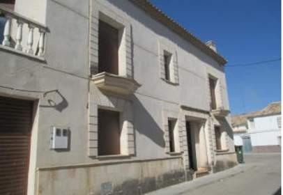 Casa en calle del Agua, nº 25